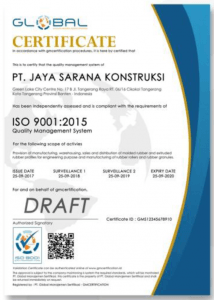 SERTIFIKASI ISO 2
