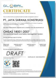 SERTIFIKASI ISO 3